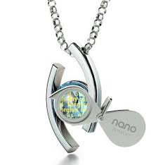 Engraved Necklaces For Her Scripture Necklace Lord U0027s Prayer Amaze Her Now With Nano Jewelry