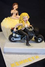valentines day for him women cake topper edible