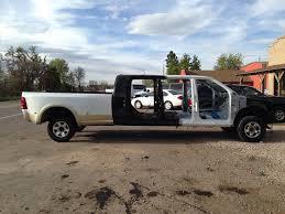 six door ford truck sema 2014 diesel sellerz s 6 door truck diesel army
