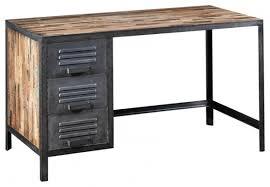 Metal Computer Desks Nice Metal Computer Desk With Hutch Perfect Home Furniture Ideas