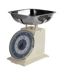 Jamie Oliver Kitchen Appliances - jamie oliver old cream scales amazon co uk kitchen u0026 home