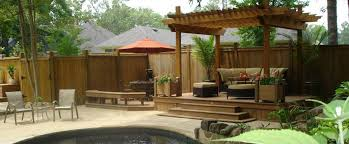 Arbors And Pergolas by Deck Builder Garden Structures Pergolas U0026 Arbors Bossier City