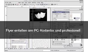 flyer designen programm flyer erstellen am pc die besten tools und anbieter im netz giga