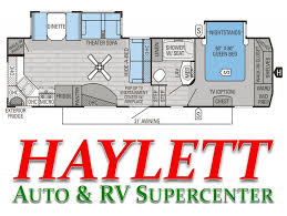 eagle 5th wheel floor plans jayco eagle 293rkds fifth wheel coldwater mi haylett auto and rv