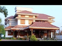 Traditional Home Style Kerala Traditional Style 8000 Sq Ft 4 Bed Room Home In Palakkad