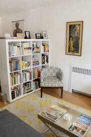 Bookshelf Room Divider Ideas Furniture Home Shelves Room Dividers View In Gallery Smart