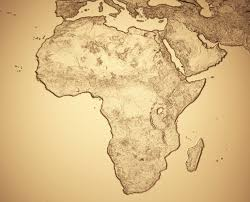 africa map review africa gold map global trade review gtr