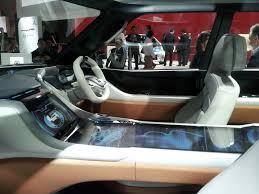 2015 mitsubishi pajero gc phev interior cars pinterest