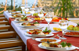 how does it take to plan a wedding how to plan your wedding feast fullonwedding