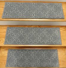 Stair Tread Covers Carpet Decorating Stair Treads Non Skid Stair Treads Carpet Stair Tread
