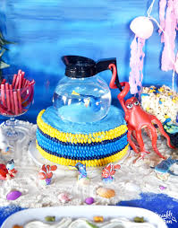 finding dory cake ideas sprinkle some fun