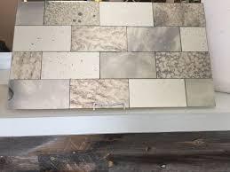 Bathtub Backsplash by Tile Mirrored Subway Tiles Subway Tile Lowest Price Colorful