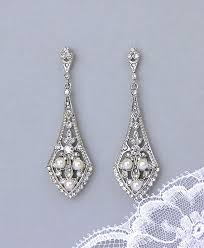 Bridal Earrings Chandelier by 17 Best Images About Jewelry On Pinterest Accessories Shop