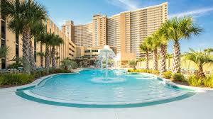 Panama City Map Emerald Beach Resort Panama City Beach Florida