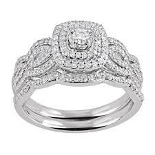 Zales Wedding Rings Sets by Wedding Rings Antique Gold Bridal Sets Vintage Rose Gold Bridal