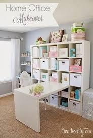 Ikea Desk Attachment 32 Best Home Office Images On Pinterest Girls Bedroom Kallax
