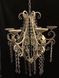 Ivory Chandelier Hanging Chandeliers