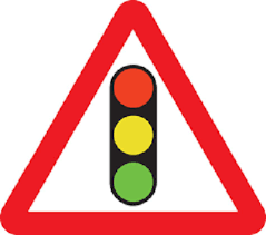 Traffic Light Order Theory Test Traffic Signs Practice 5 Coady U0027s Driving