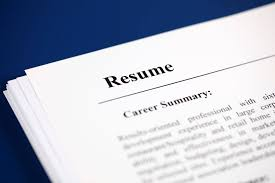 writing resume summary how to write a resume summary statement what is a resume summary of qualifications