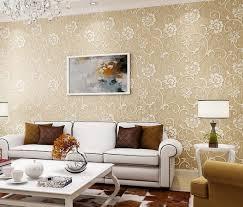 wallpaper yang bagus untuk rumah minimalis memilih desain wallpaper dinding ruang tamu renovasi rumah net
