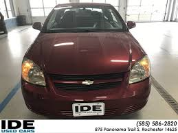 pre owned 2008 chevrolet cobalt lt 2dr car in rochester uh5543