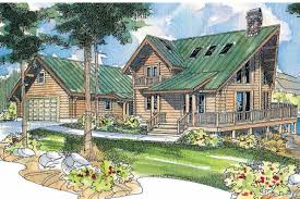 Large Log Cabin Floor Plans A Frame House Plans Stillwater 30 399 Associated Designs