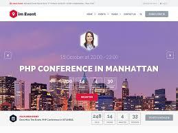 design event symposium 30 best events wordpress themes 2018 athemes