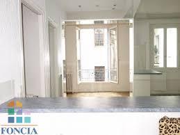 appartement 2 chambres lyon appartement 2 pièces à vendre lyon 6ème 69006 53 m2 foncia