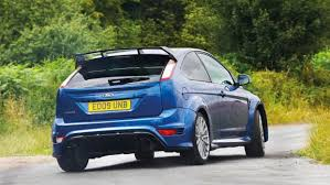 tyres ford focus price ford focus rs mk2 buying guide evo