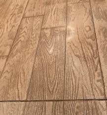 Wood Grain Stamped Concrete by Summit Concrete Summit Concrete Twitter