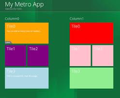 metroui template for asp net mvc blog of an it guy