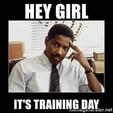 Training Day Meme - training day meme passionx