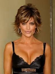 lisa rinna tutorial for her hair lisa rinna her hair is cute my style pinterest lisa