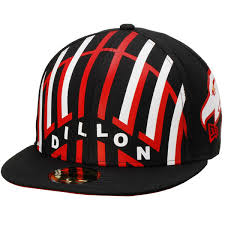 nw era s dillon new era black collection helmet 59fifty fitted