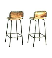 chaise m tal industriel chaise de bar industriel chaise bar industriel chaise bar industriel