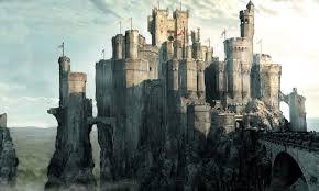 211 best background design images on pinterest fantasy castle