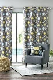 Retro Floral Curtains Retro Curtains Picevo Me