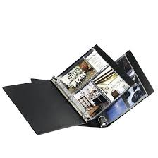 4x6 photo pages for 3 ring binder avery 13401 pp46 10 4 x 6 mixed format photo pages acid free