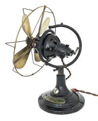 antique fans 1926 veritys zephyr antique electric fan electric fan fans and