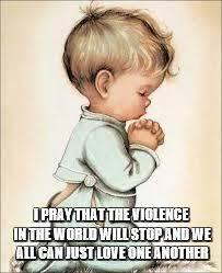 Praying Memes - kid praying meme generator imgflip