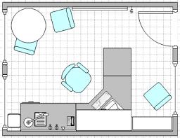 Home Floor Plan Visio Stencil Create An Office Layout Visio