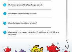 4th grade probability worksheets u0026 free printables education com