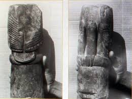 Zimbabwe Soapstone Carvings Comprehensive Methodology In Ancestral Earth Star Complexes