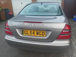 mercedes benz e class e270 cdi in stevenage hertfordshire gumtree