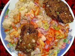 de recette de cuisine recettes d afrique notre sélection de recette de recettes d