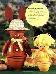 Decorating Clay Pots Kids 611 Best Terra Cotta Pot Crafts Images On Pinterest Clay Pot