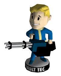 Fallout 3 Bobblehead Map by Bobblehead Big Guns Fallout Wiki Fandom Powered By Wikia