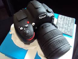 mimi to you sweet and stylish cakes strike a pose nikon camera