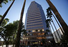 Luxury Rental Homes Tucson Az by Condos Hotel Proposed As Neighbor To Tucson U0027s Tallest Building