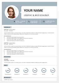 easy to read resume format centrum simple powerpoint resume template